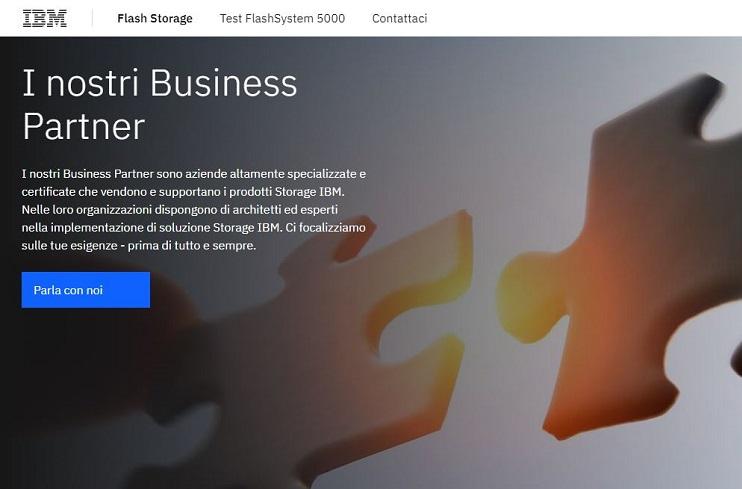 Tech Data: Gestione dati sicura e semplice con IBM FlashSystem 5000