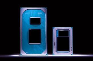 Intel: nuovi processori presentati al CES 2021