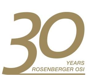Schmidt, amministratore delegato di Rosenberger OSI