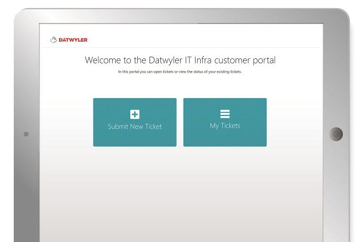 Datwyler: nuovo portale per completare l'offerta SLA