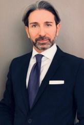 Stefano Rebattoni è l'Amministratore Delegato di IBM Italia