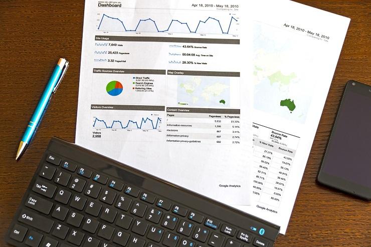 Distribuzione IT, ricavi +7,4% nel primo trimestre 2021