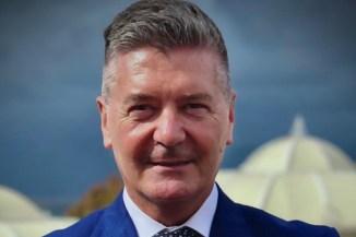 Panduit aggiunge una nuova responsabilità a Gian Piero De Martino