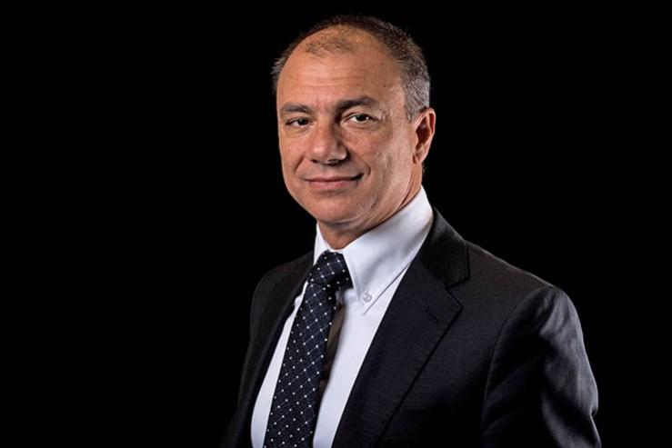 Mauro Solimene è Country Leader di Salesforce in Italia