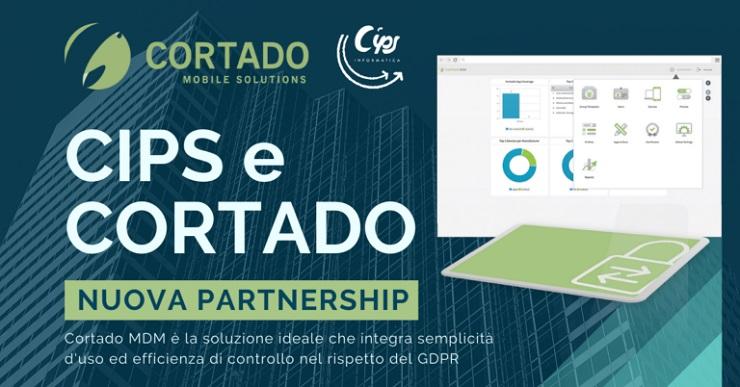 Cips Informatica è distributore di Cortado in Italia