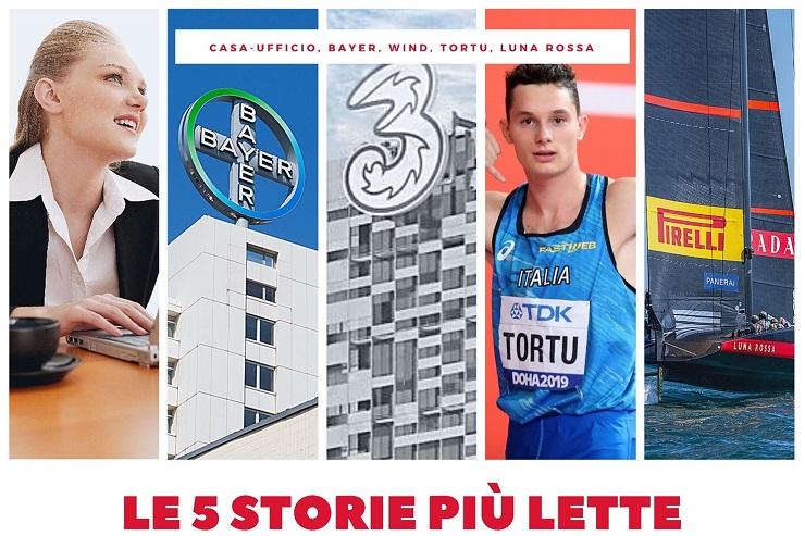 Filippo Poletti: le 5 storie di Febbraio più lette su LinkedIn