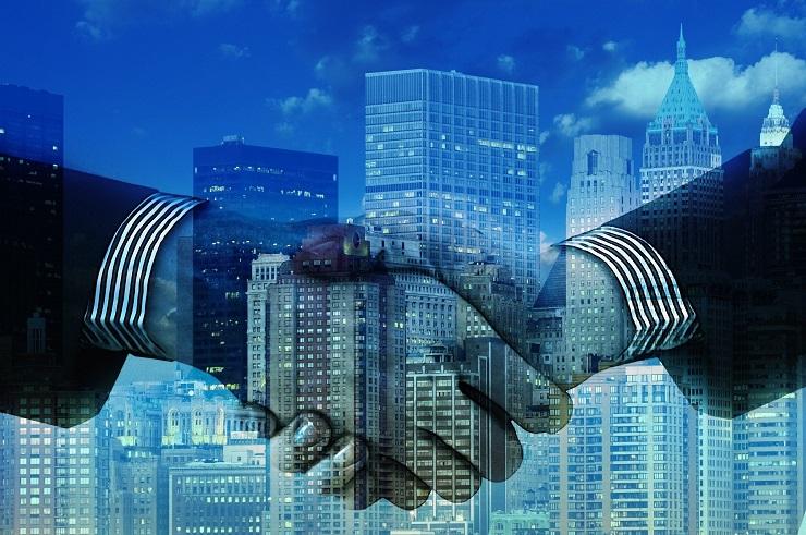 Synnex e Tech Data: accordo per fusione definitiva