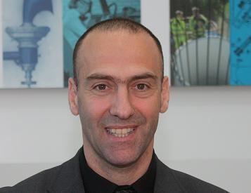 Mario Bacchini è amministratore delegato di Retelit MED