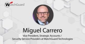 WatchGuard: partnership più collaborativa con service provider e MSSP