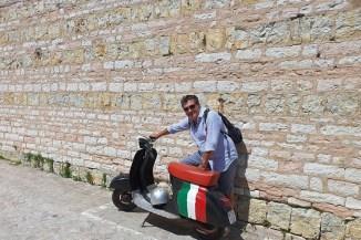 Il cocktail di Roberto Vicenzi: esperienza ed entusiasmo da ventenne