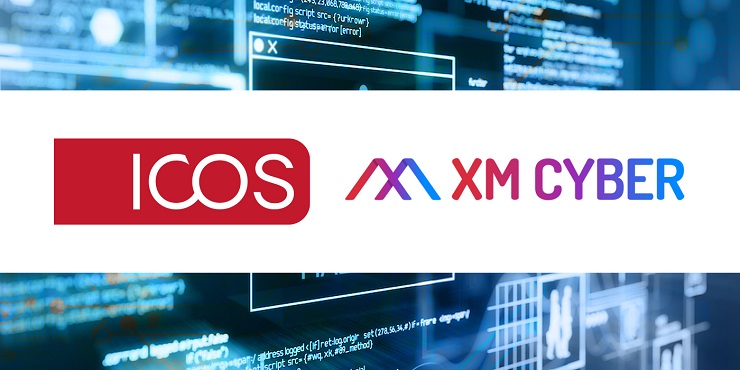 Icos distribuisce le soluzioni XM Cyber