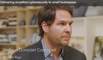 Sicurezza: le dimensioni aziendali non contano