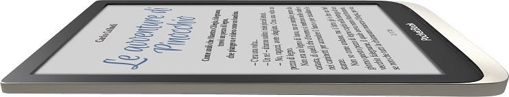 Cento libri in un palmo di mano con Pocketbook