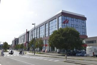 Gruppo Lutech inaugura il nuovo quartier generale
