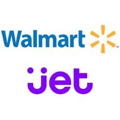 Walmart & Jet