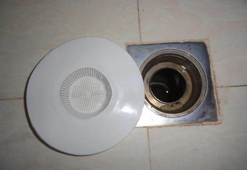 Bath Tub Hair Catcher Stopper Trap Shower Basin Drain Hole Plug Strainer Filter EBay