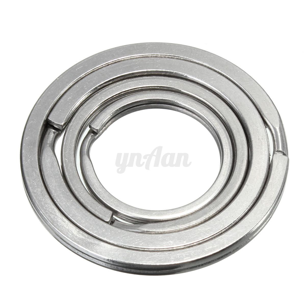 Ball Connector Split Chain Ring