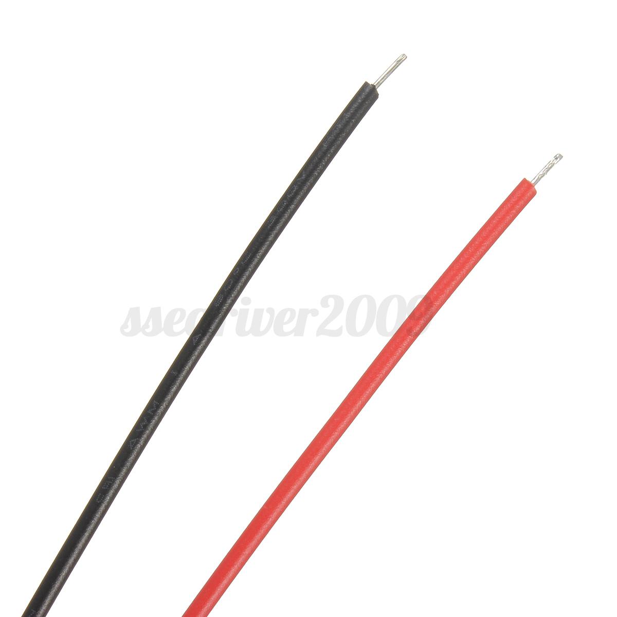 50 Sets Kit Mini Micro Jst 2 0mm Ph 2 Pin Connector Plug W