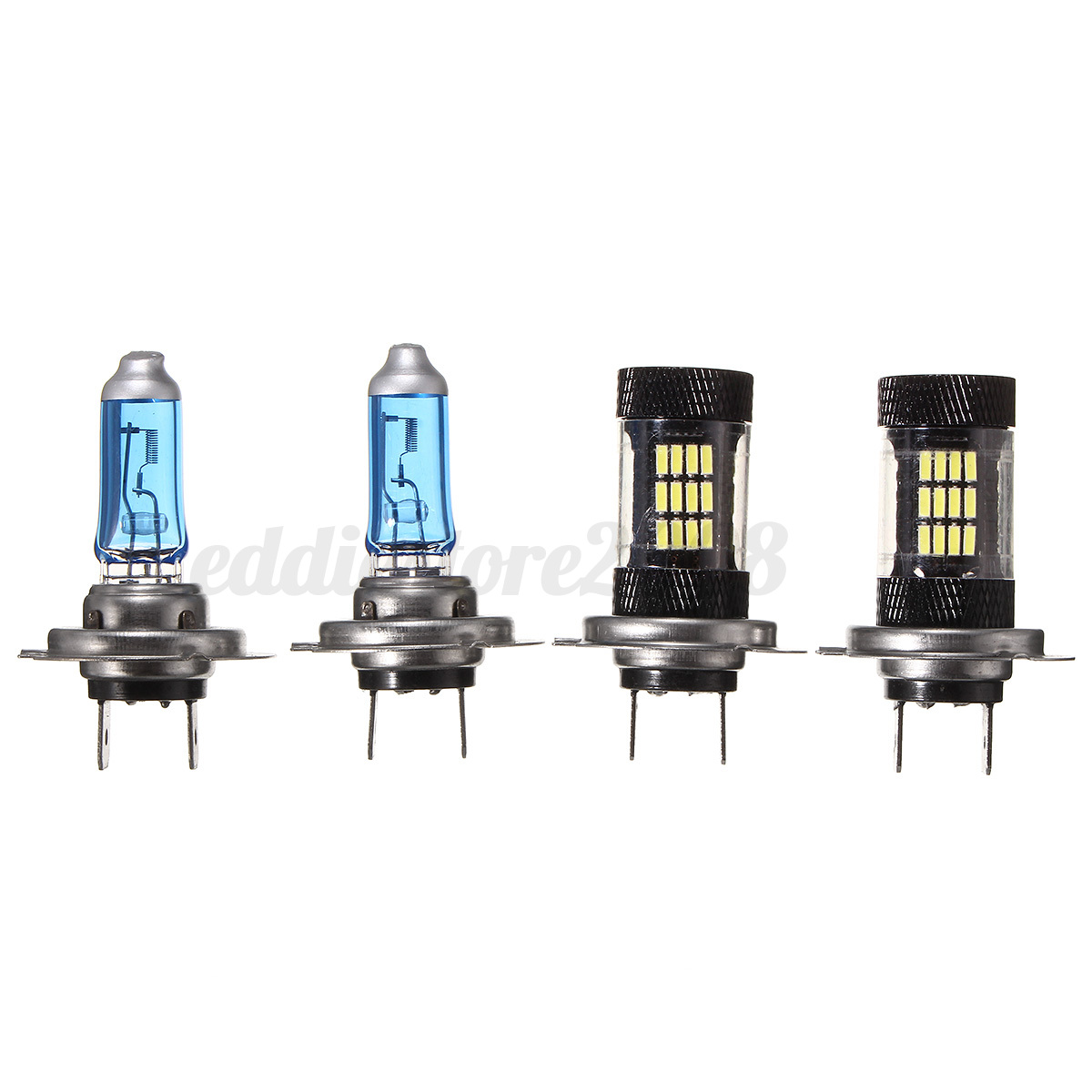 Led Halo Bulbs