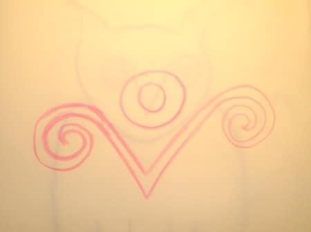 dessin de forme