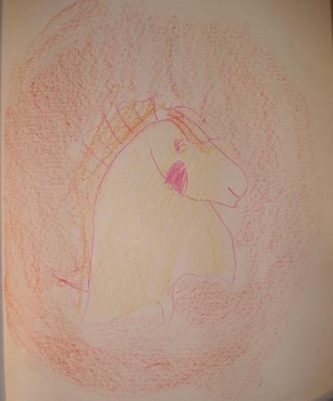 conte du roi Marc'h aux oreilles de cheval