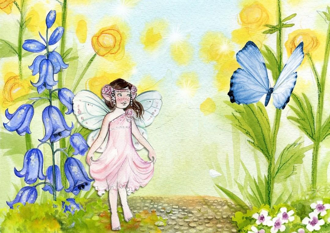 Fables de printemps - Spring fables