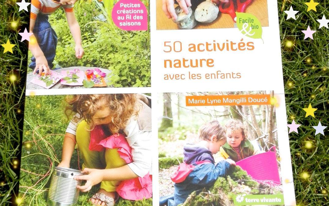 50 activités nature