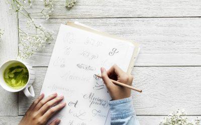 Exercices pour soutenir la lecture et l'écriture