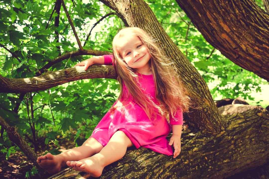 Jardin d\'enfants : Ce dont le jeune enfant a vraiment besoin