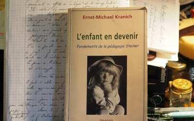 «L'enfant en devenir», un livre exigeant pour ceux qui veulent approfondir