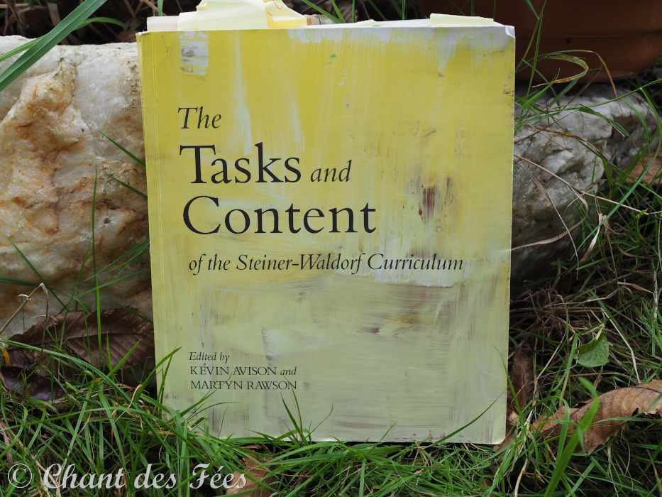 The Tasks and Content
