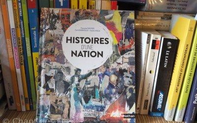Histoires d'une nation, ou les vies offertes à la France
