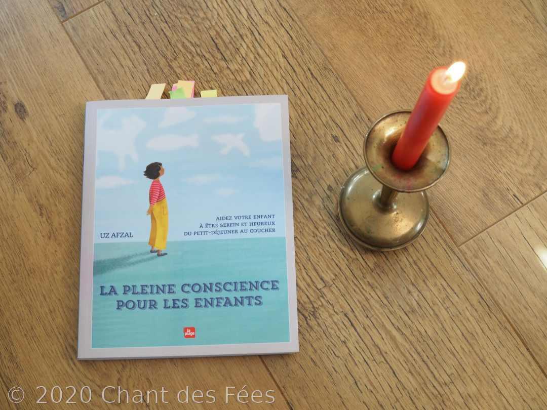 La pleine conscience pour les enfants