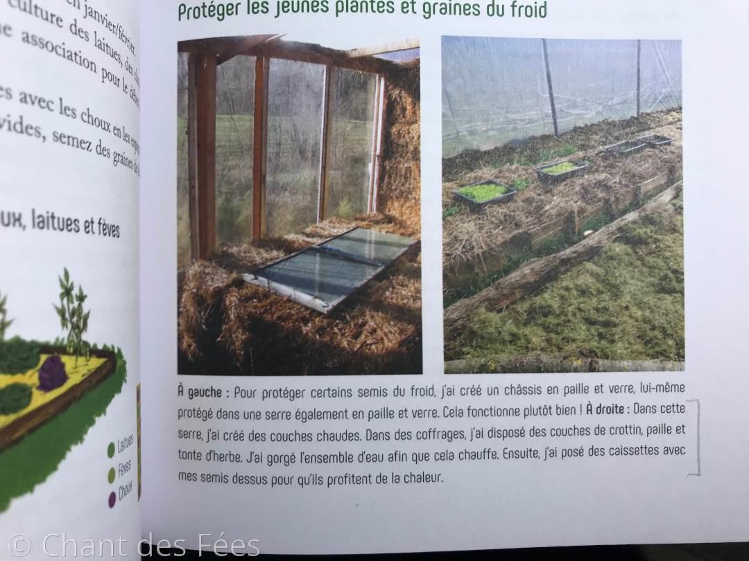permaculture au jardin