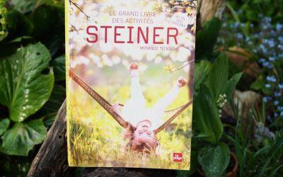 Le grand livre des activités Steiner