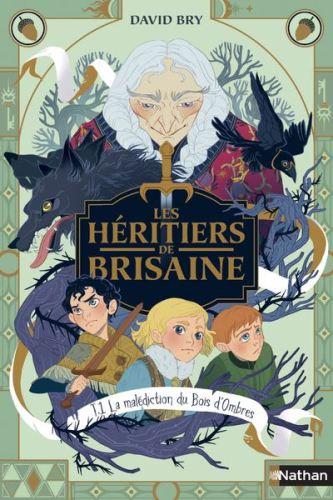 Les héritiers de Brisaine