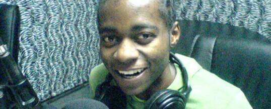 Claudous Tembo Hunt