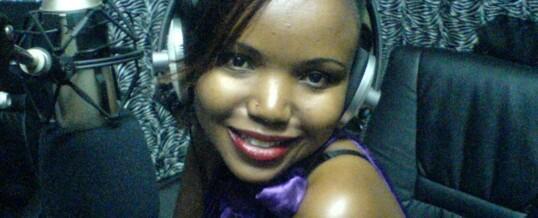 Kim Musonda in the house – again!