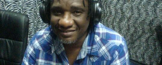 The Richard C Nyathi Experience!