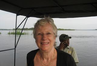 Ruth Binney