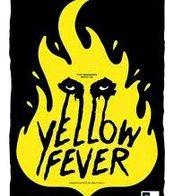 Yay! Yellow Fever Issues! Gone! Gone! Gone!