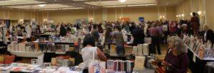 Denver MPIBA Show – Book Buyers Cruising the Show