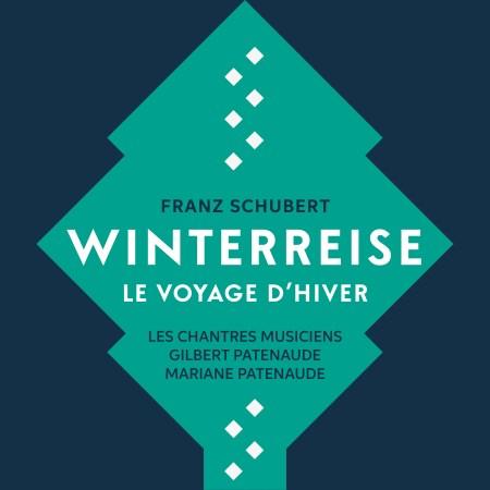 Album Wintereise