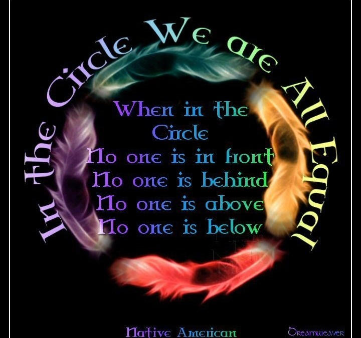 The Talking Circle – Guidelines for Success