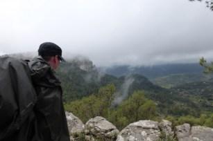 Zwischen Esporles und Valldemossa