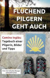 Buchcover Camino Inglés