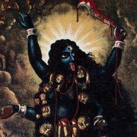 Une méditation sur Kali