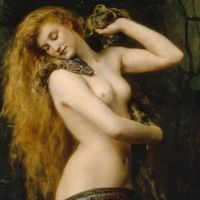 L'invocation de Lilith