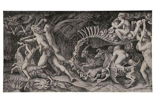 Le Satanisme, par Fabre des Essarts | Rat Holes