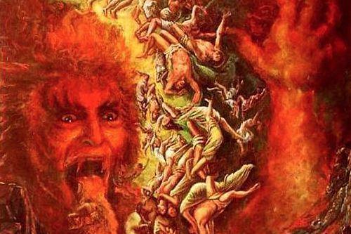 L'appel du Ciel Spirituel | Rat Holes 2